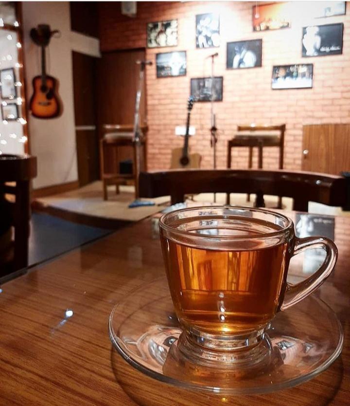 Tea, Chai, Chaa…